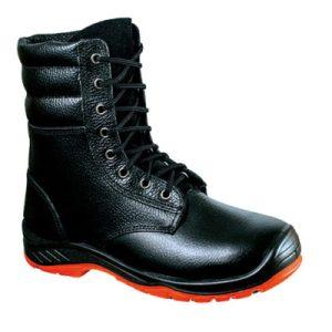 sepatu boots safety pria